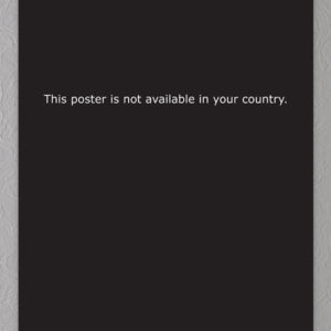 This poster is not available in your country