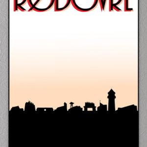 Rødovre plakat