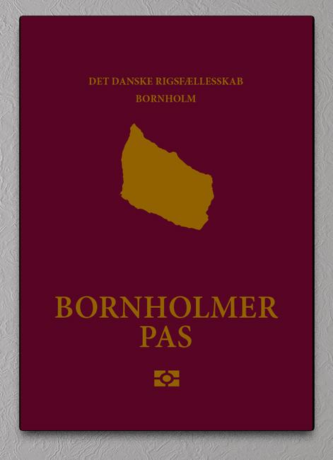 Bornholmer pas
