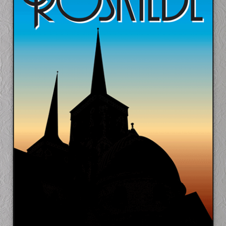 Roskilde plakat